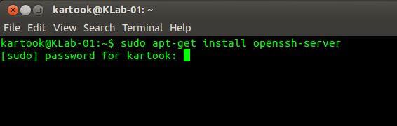 install telnet client ubuntu 14.04