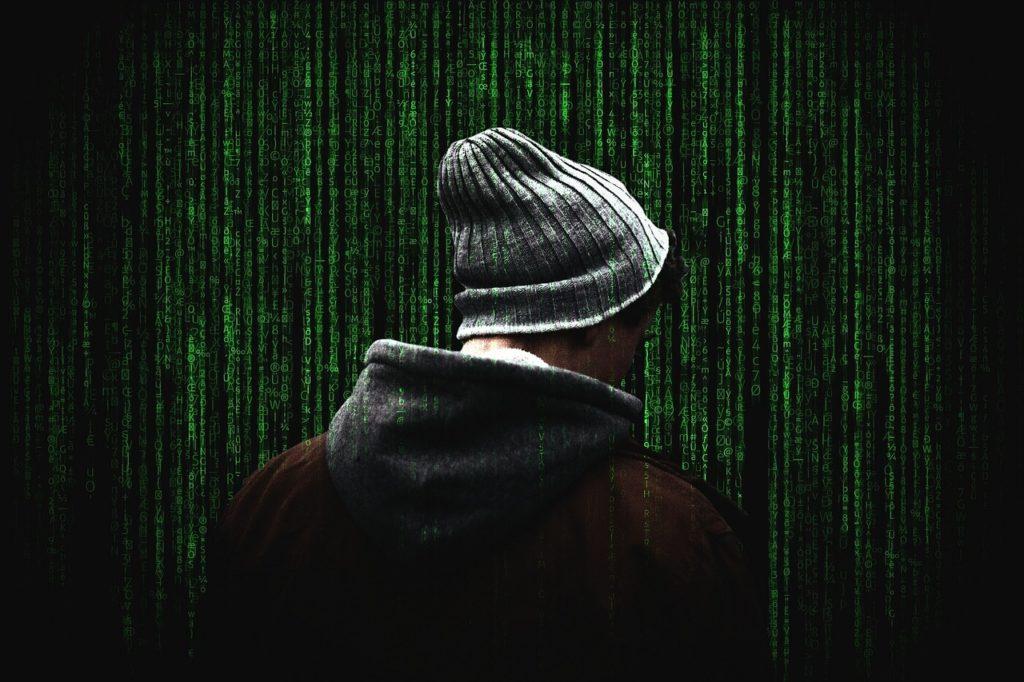 Elite Hackers kartook